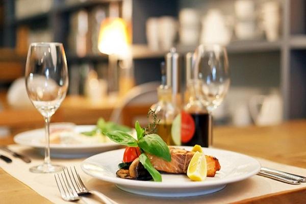 Restaurants in Paisley