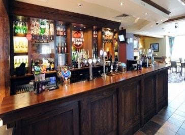 Brewers Fayre Phoenix Park in Paisley