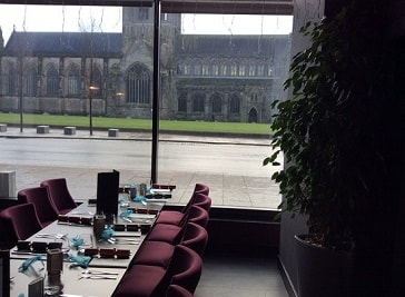 Pendulum Bar and Grill in Paisley