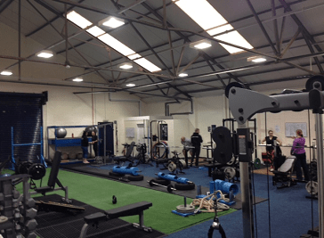 X-Fit Gym Paisley