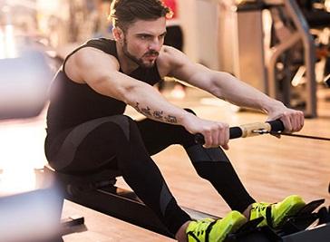 Energie Fitness Paisley